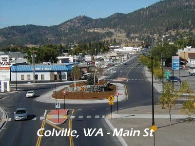 Casual sex in Colville Stevens (WA)